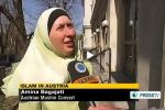 Austria, in forte crescita conversione all'Islam+VIDEO