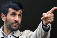 Ahmadinejad: Onu intervenga contro interferenze dell'occidente nella regione