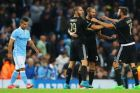 VIDEO/ Champions League, Man City 1-2 Juventus (Gol & Highlights)