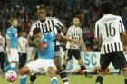 VIDEO/ Serie A, Napoli 2-1 Juventus (Gol & Highlights)