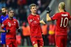 VIDEO/ Champions: Bayern Monaco 4-0 Olympiacos (Gol & Highlights)