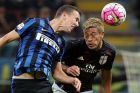VIDEO/ Serie A: Inter vince il derby contro Milan (gol & highlights)