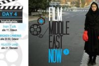 Festival Film Middle East Now di Firenze: IRIB intervista Felicetta Ferraro (audio)