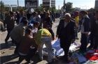 VIDEO: Turchia, esplosione a Ankara